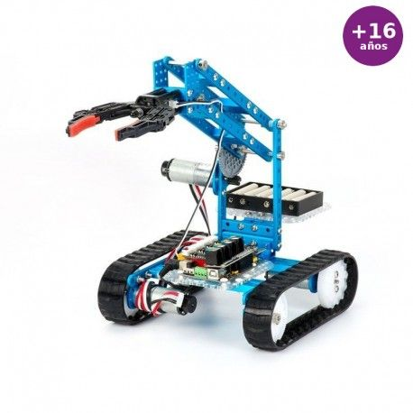 makeblock ultimate robot kit 20 bluetooth